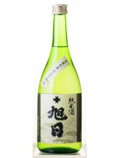純米酒十旭日 五百万石70
