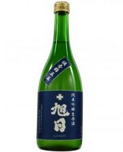 純米吟醸生原酒十旭日 佐香錦55