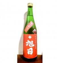 純米吟醸生原酒 十旭日 縁の舞